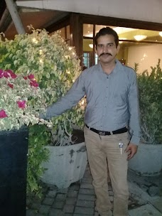 Hotel Pak International karachi