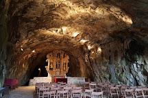Grotta di San Giovanni d'Antro, Pulfero, Italy