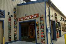 Ye Olde Curiosity Shop, Seattle, United States