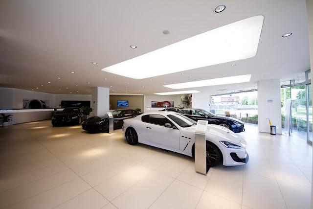 ForzA SpA - Maserati