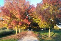 Parc Jacques vernier, Douai, France