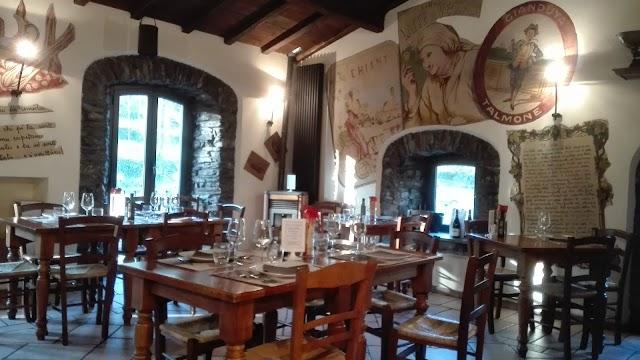 Osteria Vecchio Mulino