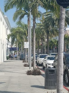 421 N Rodeo Drive los-angeles USA