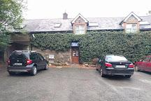 Glendalough Woollen Mills, Laragh, Ireland