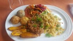 Papillote Rainforest Restaurant