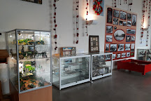 Coach House Museum, Feilding, New Zealand