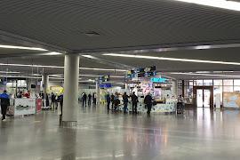 Станция   Sochi Airport