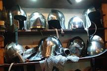 la forgia del grifone, Assisi, Italy