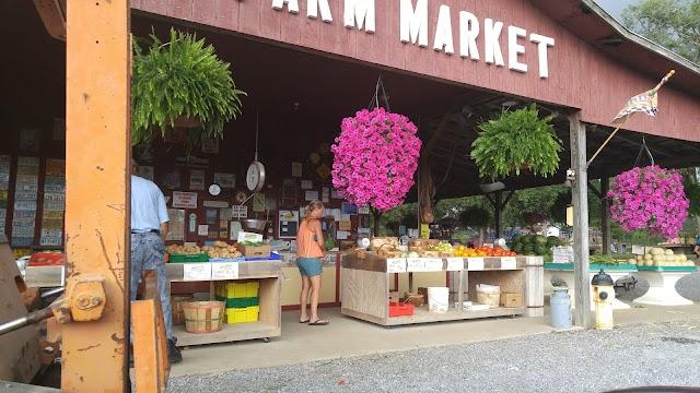 Coning Family Farm Market
