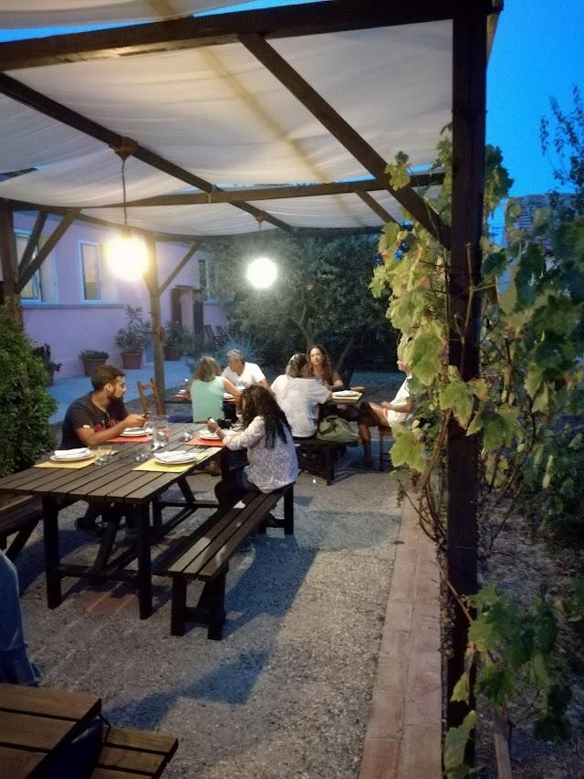 Organic Farm Valley Portovecchio