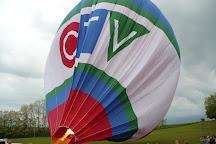 Sundance Balloons, London, Canada