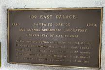 109 East Palace, Santa Fe, United States