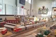 Las Cruces Railroad Museum, Las Cruces, United States
