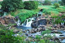 Parque Cachamay, Ciudad Guayana, Venezuela