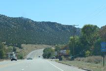 High Road to Taos, Taos, United States
