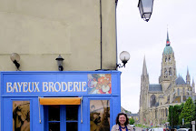 Bayeux Broderie, Bayeux, France