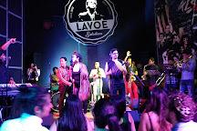 Salsoteca Lavoe, Quito, Ecuador