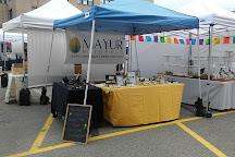 SoWa Open Market, Boston, United States