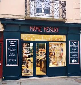 Droguerie Mamie Mesure Saint-Malo