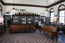 Dequincy Railroad Museum, Dequincy, United States