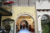 Galleria Storica Vigili del Fuoco, Chiavenna, Italy