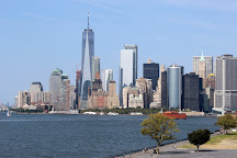 Governors Island, New York City, United States