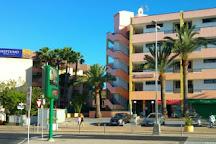 Massage Escape, Playa del Ingles, Spain