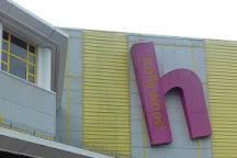 Hollywood Bowl Bracknell, Bracknell, United Kingdom
