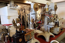Dr Pepper Museum, Waco, United States