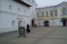 Spaso-Prilutsky monastery, Vologda, Russia