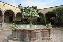 Instituto Allende, San Miguel de Allende, Mexico