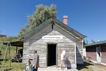 Miracle of America Museum, Polson, United States