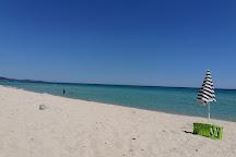 Spiaggia delle Ginestre, Costa Rei, Italy