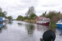 Heybridge Basin, Maldon, United Kingdom