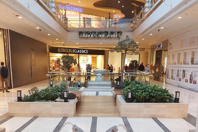 Akbati Mall Istanbul