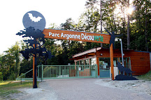 Parc Argonne Decouverte, Olizy-Primat, France