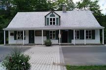 Maison Dery, Pont-Rouge, Canada