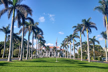 Henry Morrison Flagler Museum, Palm Beach, United States
