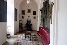 Zamek Vizovice, Vizovice, Czech Republic