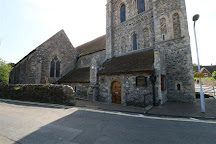 St Nicholas Church, New Romney, United Kingdom