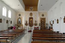 Church of San Miguel, Torremolinos, Spain