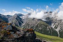 Swiss National Park, Zernez, Switzerland