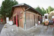 AniChe Cellars, Underwood, United States