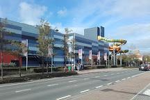 Plopsaqua, Adinkerke, Belgium