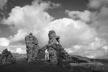 Castell Dinas Bran, Llangollen, United Kingdom