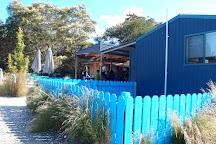 Freycinet Marine Farm, Coles Bay, Australia