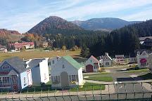 Park Snow Donovaly, Donovaly, Slovakia