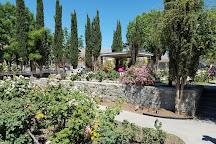 el paso municipal rose garden el paso united states - The Garden El Paso