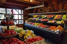 Brookdale Fruit Farm, Hollis, United States