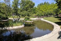 City Creek Park, Salt Lake City, United States